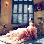 La scelta dell'abito da sposa, consigli low cost per essere al top