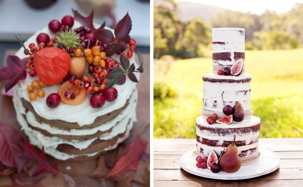 010-naked-cakes-autumn-weddings-fall-southboundbride