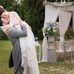 Matrimonio in Costiera amalfitana, le nozze di Nadia e Gennaro