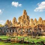 Viaggio di nozze in Cambogia