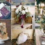 Sposarsi in autunno, consigli e trend per un matrimonio glamour