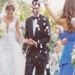 Matrimonio Cristian e Tara, da Uomini e Donne le foto delle nozze