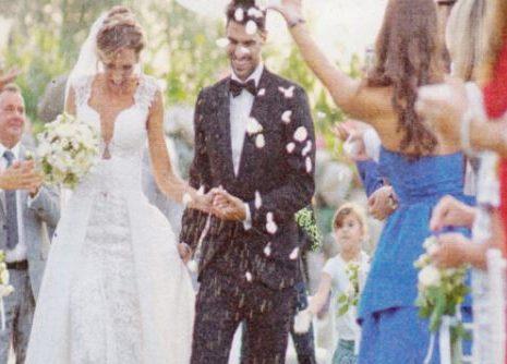 L'abito da sposa di tara