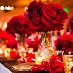 Matrimonio in Rosso, come organizzare nozze di fuoco