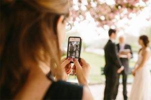 matrimonio social network