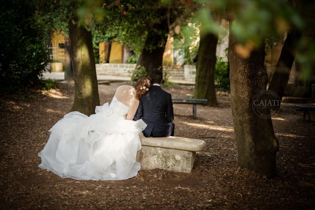 sposi generica Luca Cajati 2 foto matrimonio non in posa