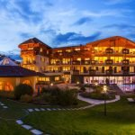 Mirabell Dolomiten Wellness Residenz: una vacanza sulle Dolomiti