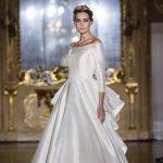 Abiti da sposa a maniche lunghe: le proposte 2017