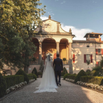 Fiere sposi Brescia, Wedding day a Villa Calini