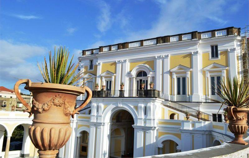 Matrimonio In Villa Campolieto : Ti sposo ercolano fiera per gli sposi a villa campolieto