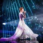 Alessandra Rinaudo veste Eva ai live di X Factor