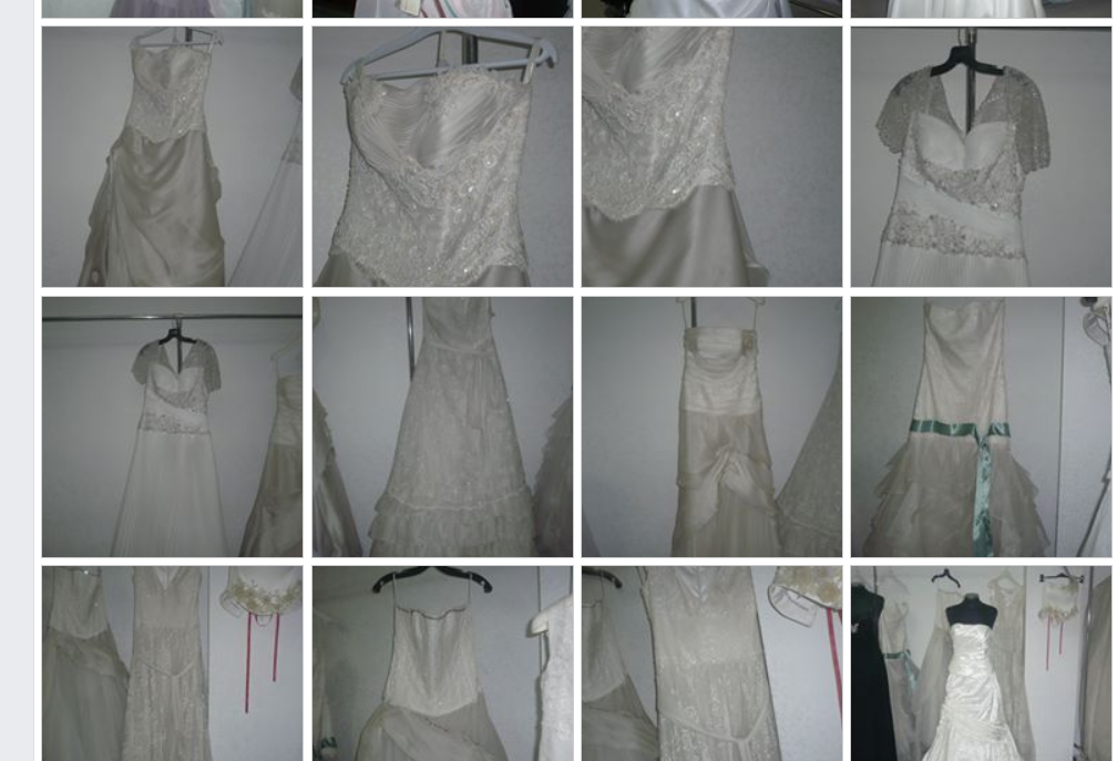 gruppo facebook vendere abito da sposa