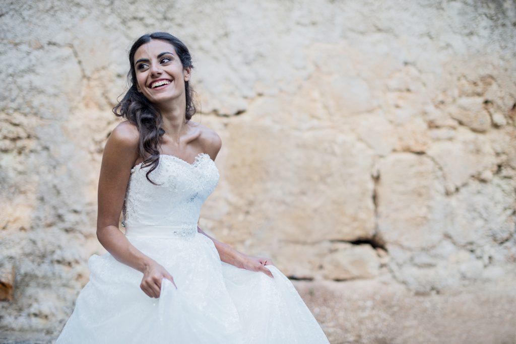 Alessia Riina, modella