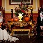 Matrimonio tema Halloween, idee per sposarsi a Ognissanti