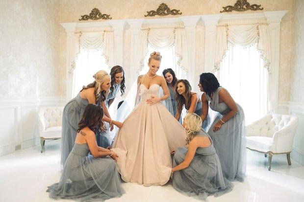 teen mom, il matrimonio di Macy