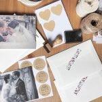 Grafica matrimonio, i consigli de Il mio piccolo mondo di carta