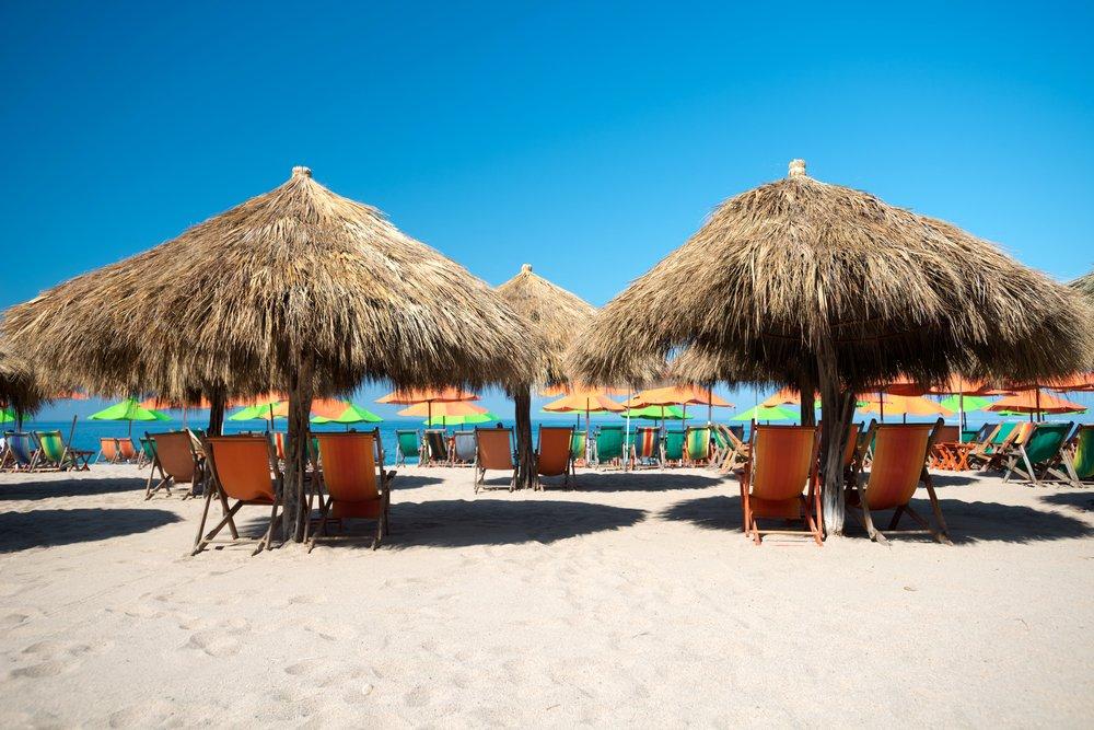 Viaggio di nozze in Messico: puerto-vallarta