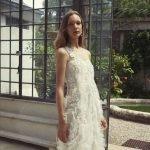 Abiti da sposa Alberta Ferretti Forever: la nuova collezione 2017