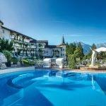 Posthotel Achenkirch, un weekend tra relax e mercatini di Natale