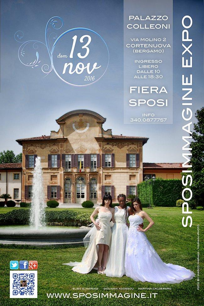 Fiera sposi Bergamo