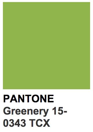 colori per matrimonio, greenery