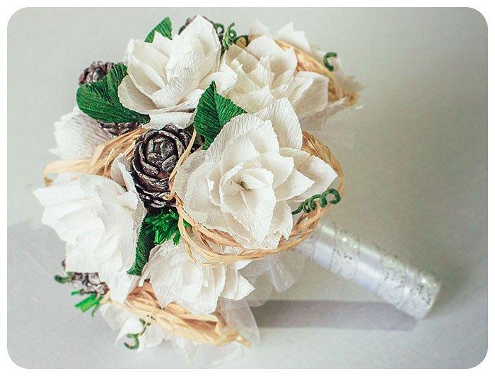lancio del bouquet alternativo