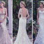 Maggie Sottero 2017: la collezione Lisette per le spose più romantiche
