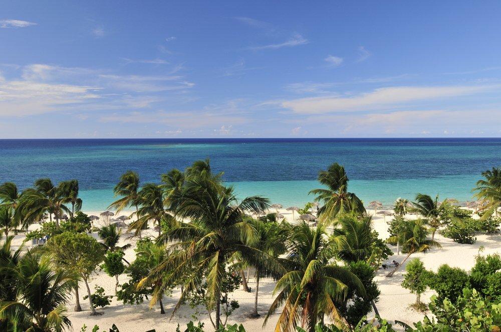 viaggio di nozze a Cuba: Holguin, Playa Esmeralda
