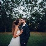 Vittoria e Lorenzo, un matrimonio con la musica nel cuore