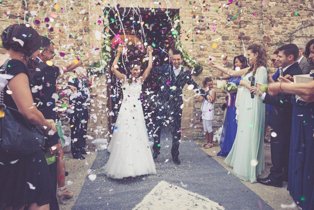 matrimonio sposi