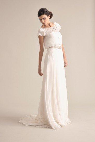 Couture Hayez abito da sposa 2017