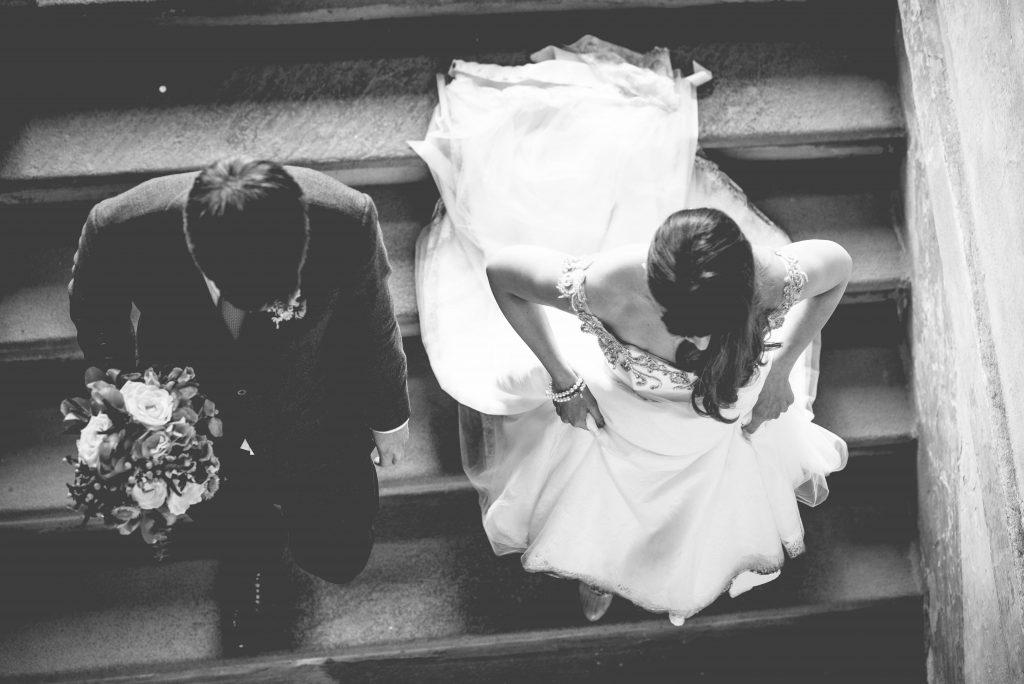 matrimonio italo inglese