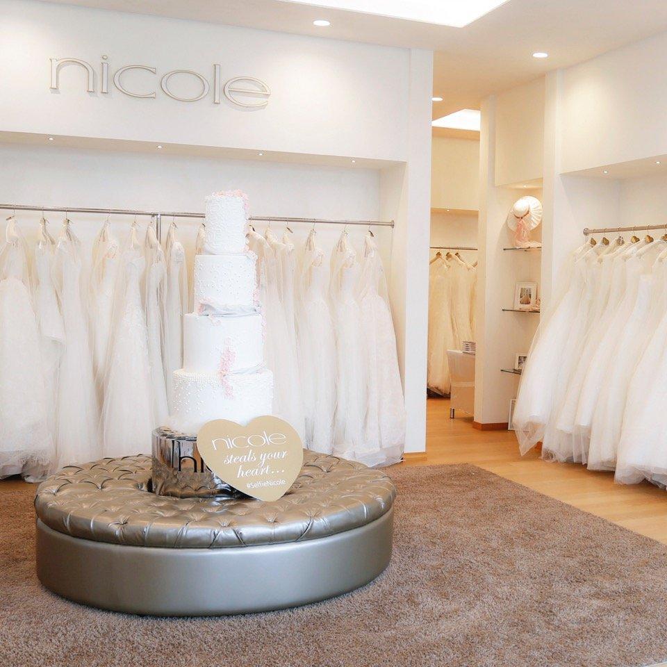Nicole Spose Open Day