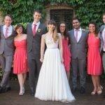 Matrimonio in Rosa Yarrow, un colore per nozze frizzanti