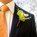 Boutonniere: 4 tutorial facili, pratici e low cost