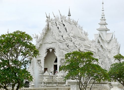 Tempio di Chiang Rai