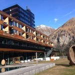 Gradonna Mountain Resort: un weekend da innamorati