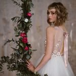 Nadia Manzato 2017: una sposa vintage e romantica