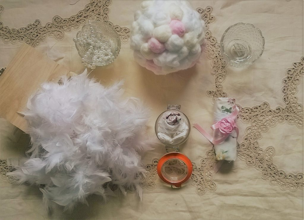 Tutorial bouquet sposa