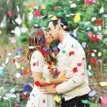 Sposarsi a Carnevale, un matrimonio all'insegna del divertimento
