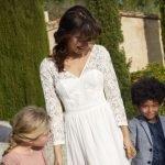 Abito da sposa Kiabi 2019, un vestito romantico da 80 euro