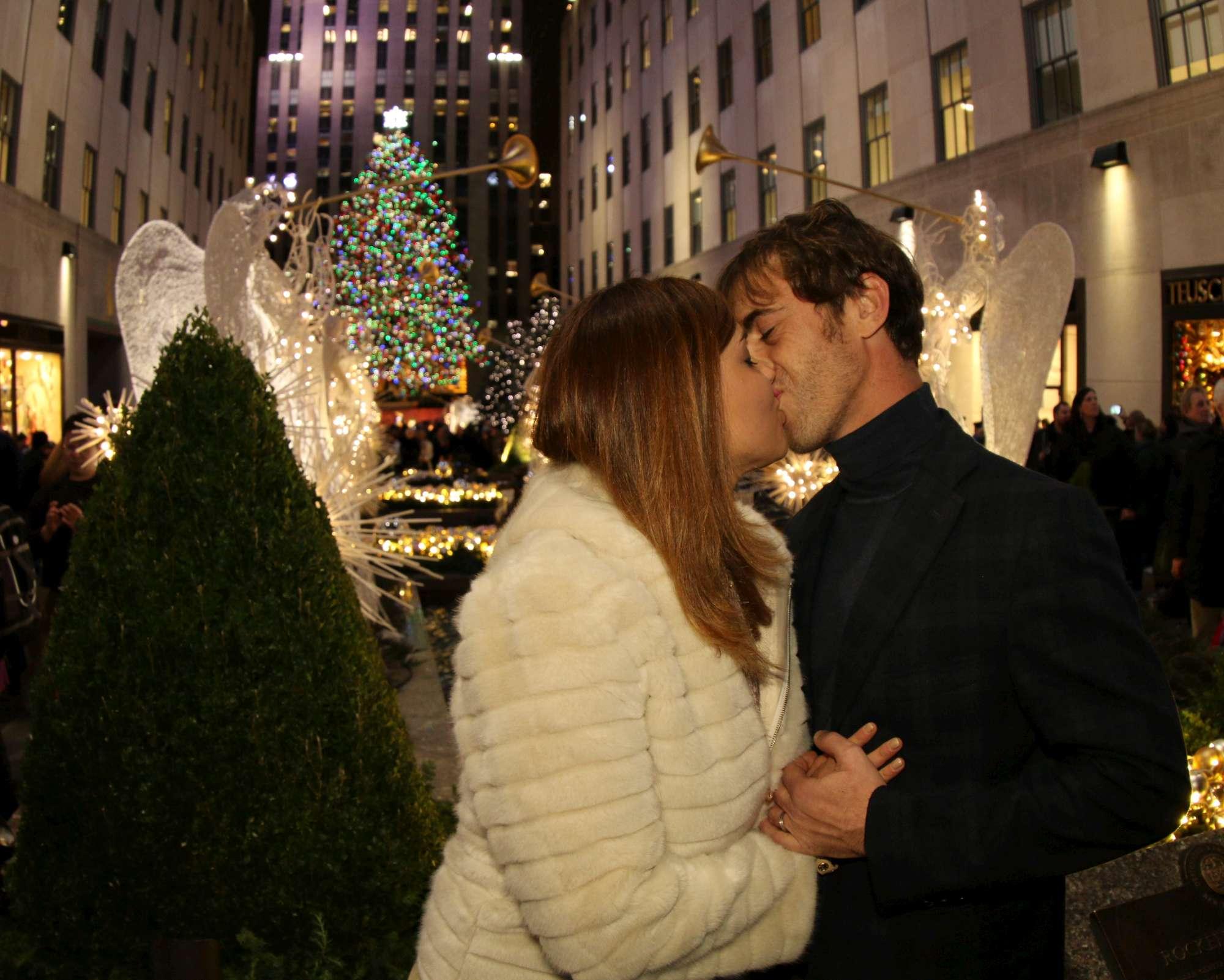 Matrimonio Simbolico New York : Sposarsi a new york consigli e idee dal matrimonio di