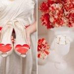 Matrimonio a tema San Valentino, sposarsi nel giorno degli innamorati