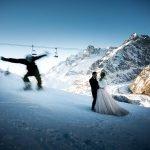 Abiti da cerimonia cercasi: eventi d'inverno