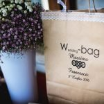Wedding bag matrimonio, cosa inserire all'interno