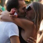 Palermo, proposta di matrimonio con flash mob