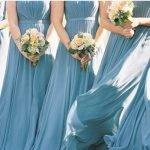 Blu Niagara: allestimenti e idee per il matrimonio
