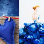 Matrimonio blu lapislazzuli, idee di nozze secondo Pantone