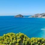 Isola d'Ischia, un weekend tra natura e terme a 100°