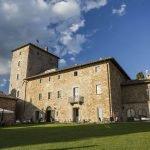 Borgo Scoperto Relais, un matrimonio da favola nel Chiantishire
